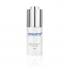 Nescens Activator Serum, Stem Cells - Face