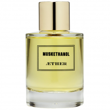 Aether Muskethanol eau de parfum