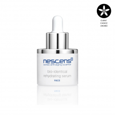 Nescens Bio-identical rehydrating serum - face