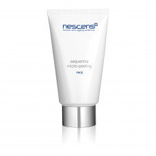 Nescens Sequential Micro-Peeling – face