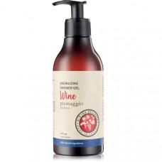 DiVina Bellezza Energizing Shower Gel