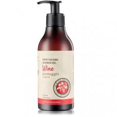 DiVina Bellezza Moisturising Shower Gel