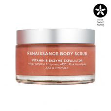 Oskia Renaissance body scrub
