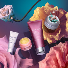 ELEMIS The Ultimate Rosy Routine