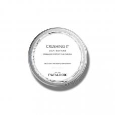 WE ARE PARADOXX Crushing It Scalp + Body Scrub